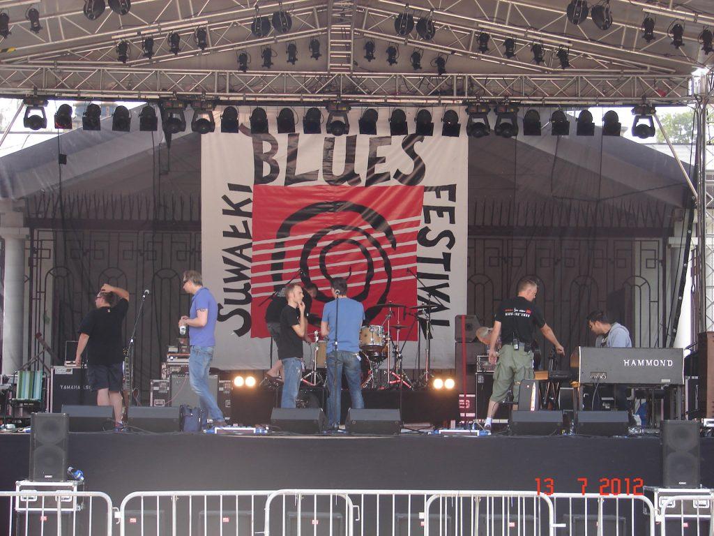 Suwałki Blues Festiwal