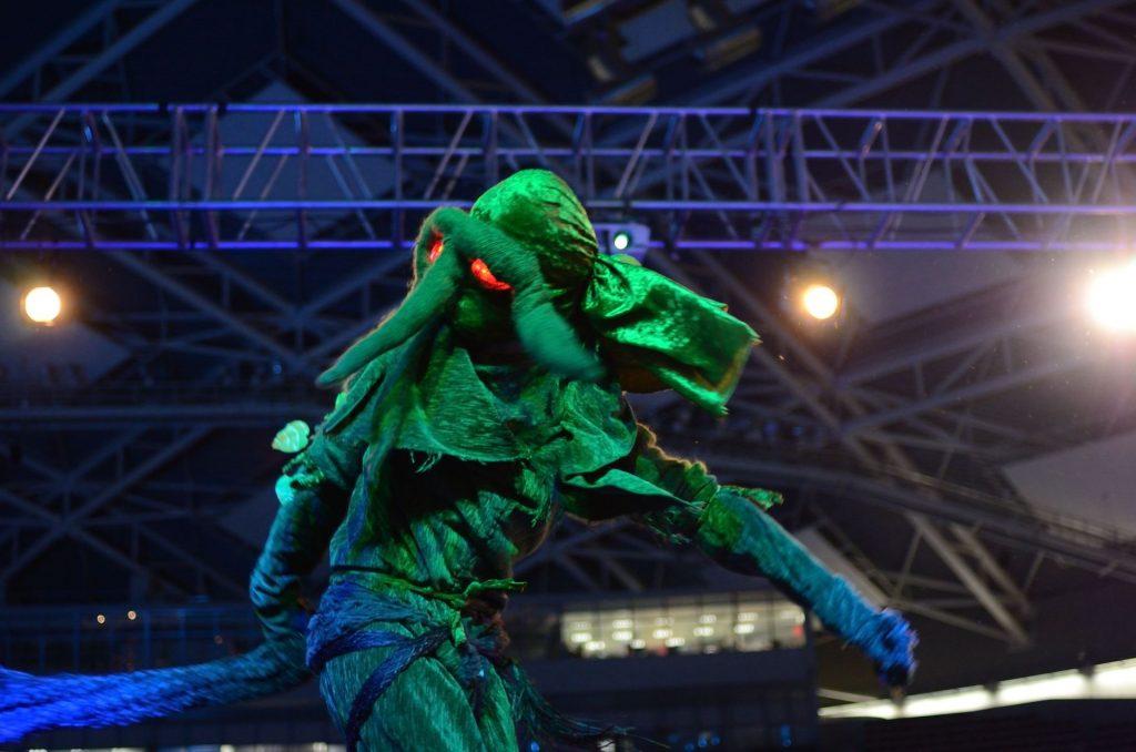 Międzynarodowy Festiwal Komiksu i Gier w Łodzi